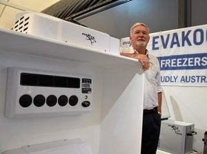 Evakool's 24 volt systems are cool