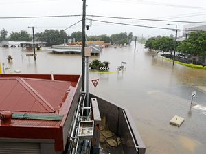 Feds falter on disaster relief funds for Gympie