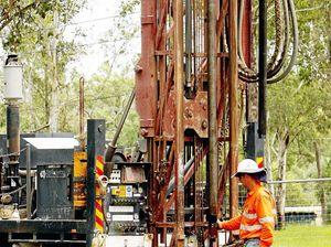 Controversial coal drilling starts in Goomburra