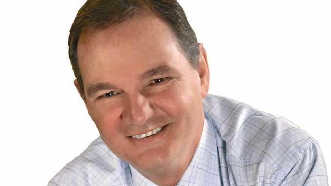 NOT TRUE: Ipswich Mayor Paul Pisasale  has hit back at reports he lobbied on behalf of Sekisui House.