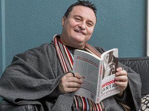 Bestselling Grafton author Owen Beddall found dead