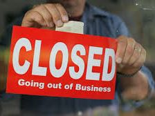 BUSINESS CLOSURE: Toowoomba store shuts up shop