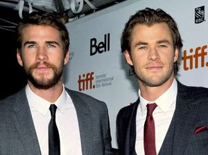 Chris or Liam? Which Hemsworth is hotter?