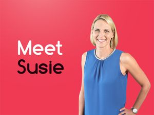 Meet our mummas: Susie