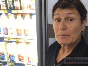 Aussie milk crisis