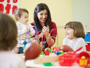 OPINION: How to prepare your child for day care
