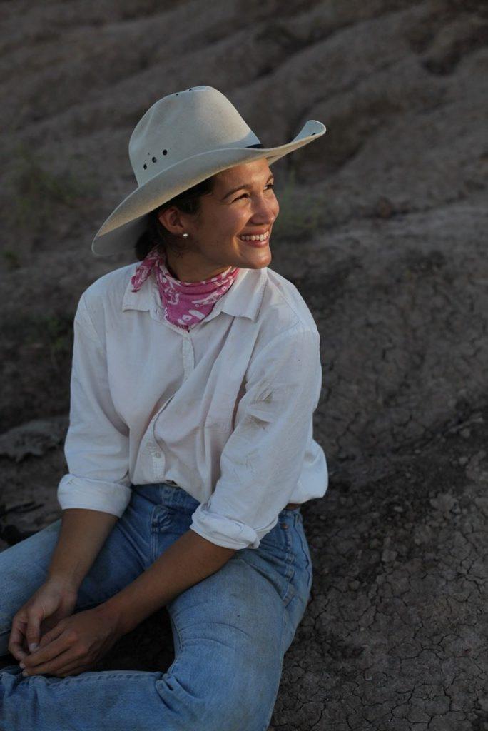 Emma Scott. Photo: Paula Heelan