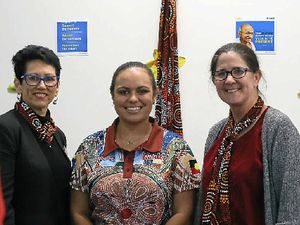 Medical centre recognised for reconciliation