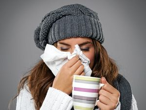 SOAPBOX: Time for a jab to fend off the flu bug