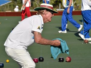 Green Scene: Fraser Coast bowls results from May 26-June 1
