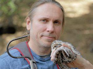 Aussie snakes help save lives