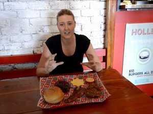 Badger Burgers' Relish showcase