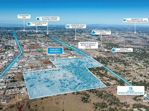 Biggest block of land in Toowoomba goes on sale