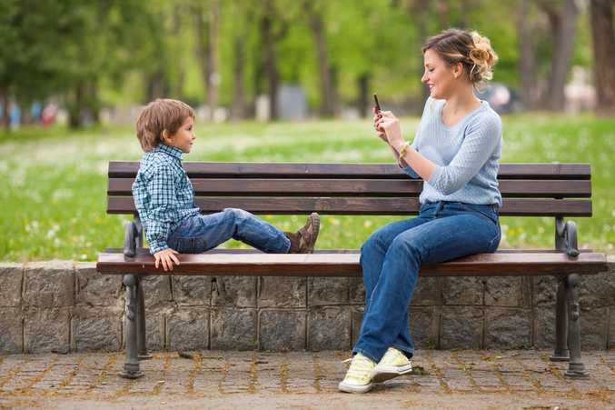 What type of social media mum are you?