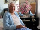 LONG LIFE: Nancy McCarthy celebrates her one hundredth birthday. Photo: Mike Knott / NewsMail