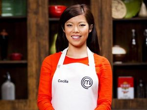Cecilia pursues dessert dream after MasterChef exit