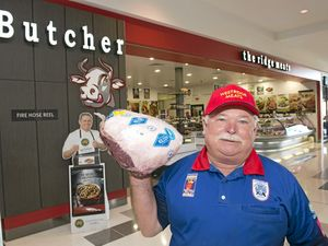 Toowoomba butcher in running for Queensland Training Award