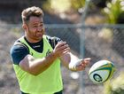 RECALLED: Former Wallabies captain James Horwill.