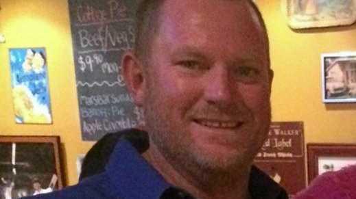 Missing man Patrick Foresi.