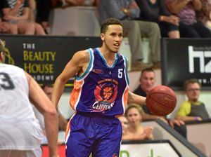 Undefeated Phoenix Clippers to face toughest challenge