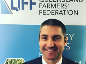 New chief for Queensland Farmers' Federation