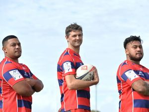 RUGBY UNION: Game day to raise awareness for mental health