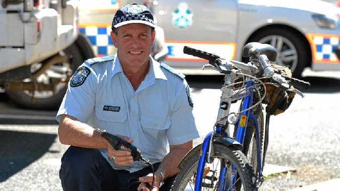 $60k in bikes stolen   Mackay Daily Mercury