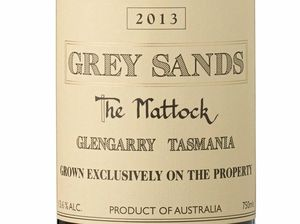 Have you ever tried a Tasmanian red wine?