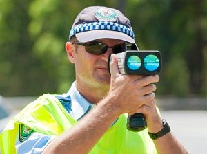 Police nab high speed driver on highway