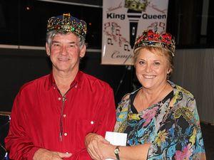 Karaoke royalty at Gympie RSL