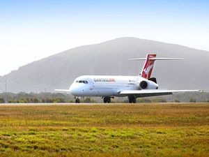 Council seeks partner for airport expansion project