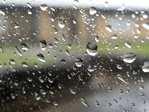 STUCK INSIDE? The Top 5 songs about rain