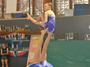 Gymnastics to get new rooms