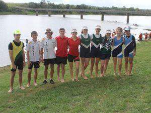 Five schools to compete for regatta trophy