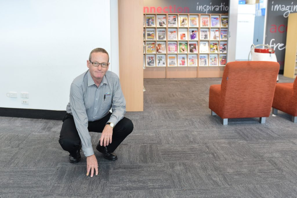 Bundaberg Regional Library will reopen Monday.