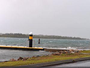 Flood warnings for six Coast rivers as dams spill