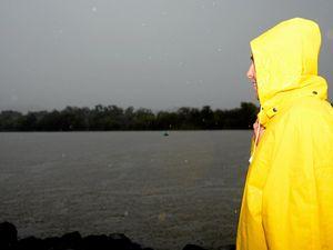 FLOOD ALERT: Hotline set up as evacuation centres set up