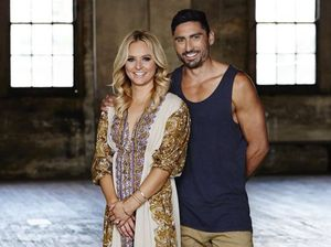 Claire and Hagan get their dream family home on House Rules