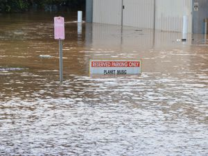 Council offers use of trailers to dispose of flood waste