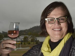 Region's most exciting wines go on show