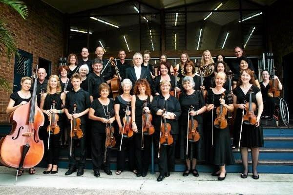 SHOWCASE: The Noosa Orchestra will perform its second concert series for the year on June 18 and 19.