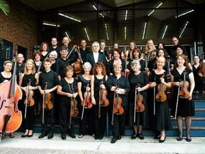 Classical music concert promises to mix it up