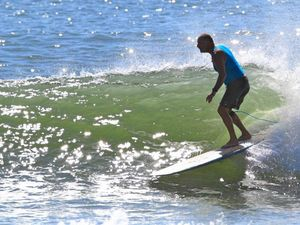 Time to get 'wrecked' in Noosa again