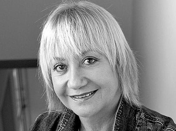 Ann Rickard.
