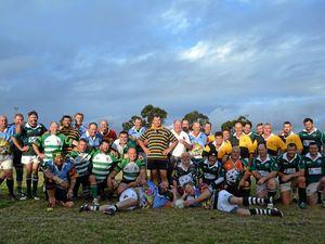 Rugby veterans stir up Fish Tank