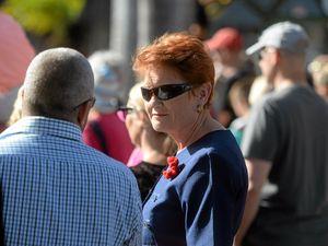 Pauline Hanson divides opinion once again