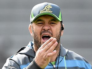Cheika goes quietly with preparation