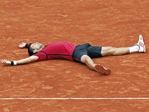 Djokovic's grand plan