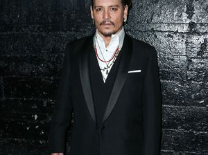 Johnny Depp selling $12 million LA penthouse