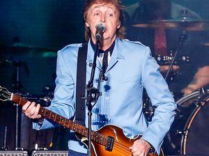 Paul McCartney used racist language without realising